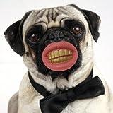 ThumbsUp Pimp Dog Chew