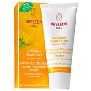 WELEDA Calendula Babycreme, 75 ml