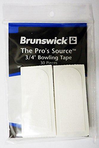 brunswick-bowlers-tape-191-cm-con-consistenza-bianco-per-il-foro-del-pollice