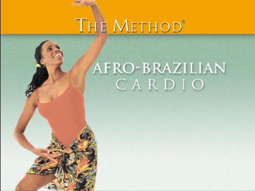 The Method - Afro-Brazilian Cardio