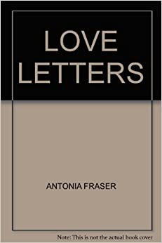 LOVE LETTERS Amazoncouk Books