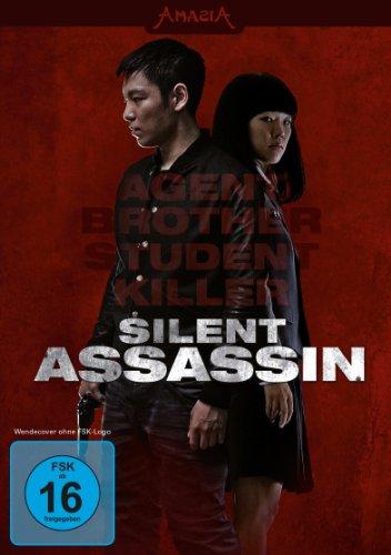 Silent Assassin, DVD
