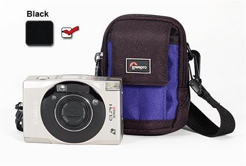 Lowepro Z5 Black Camera Pouch Carry Case