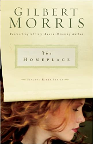 The Homeplace (Singing River Series Book 1)