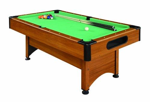 Mizerak P1252W Savoy Space Saver 79 Inch Billiard Table. CHEAP ...