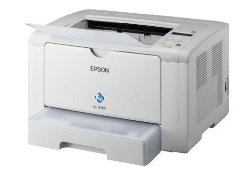 Epson AL-M200DN - Impresora láser