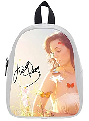 Soothing Supply Custom Katy Perry School Bag and pencil case