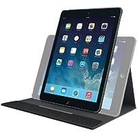 Logitech Turnaround Case for iPad Air - Black