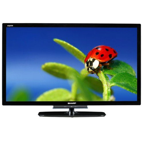 Cheap Sharp LC32LE631E 32-inch 1080p Smart Internet TV 100hz with LED Backlight and HD Freeview