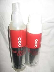 Amazon Com Brush Amp Ready Weightless Hairspray 8 Fl Oz