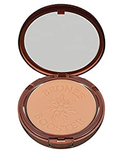 Physicians Formula Physicians Formula Bronze Booster Glow Boosting Pressed Bronzer, Medium to Dark, 0.3 Ounce