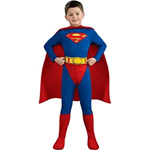 Superman Costume - Large