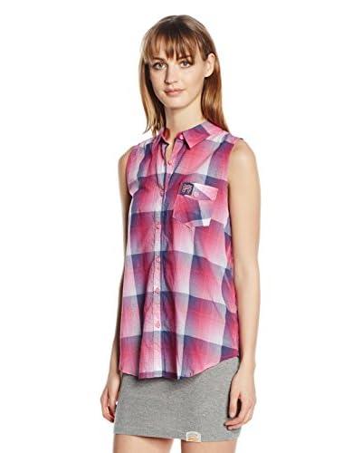 Superdry Camisa Mujer