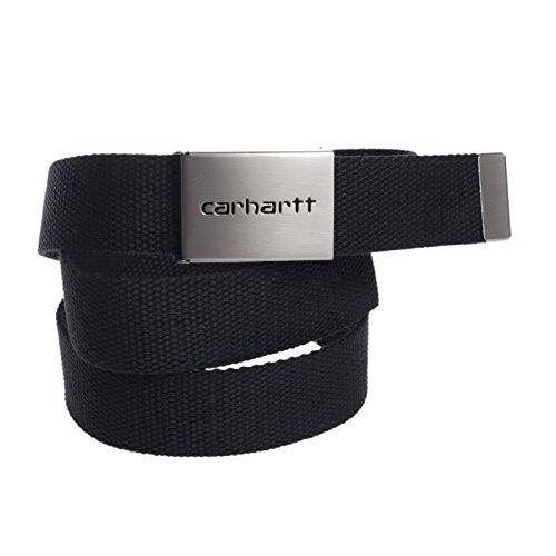 Carhartt WIP Clip Chrome Cintura