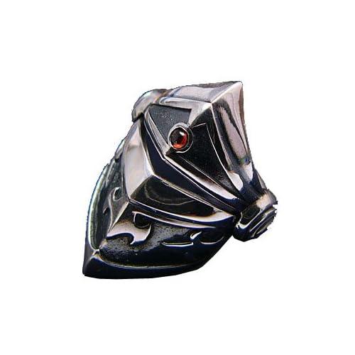 シルバーアクセサリー シルバーリング 指輪 メンズ リング アーマーリング r0422 【15号】