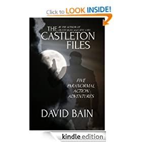 The Castleton Files (Will Castleton)