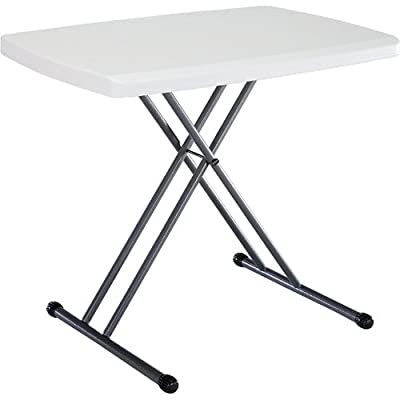 Lifetime 28240 Personal Folding Table