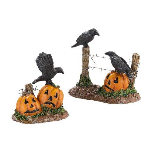 Department 56 Halloween Seasonal Decor Accessories