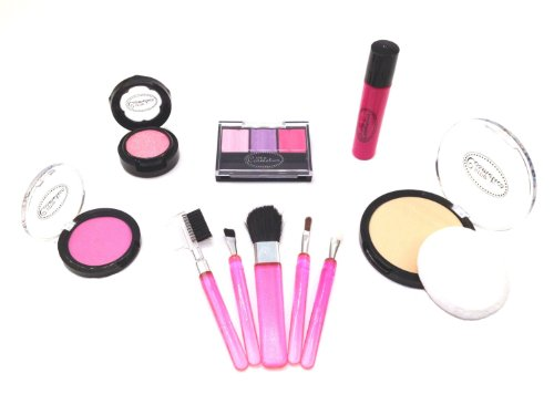 Little Cosmetics Essential Pretend Makeup Set
