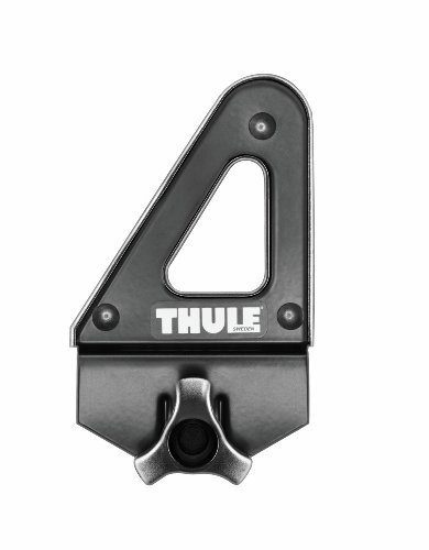Thule 503 Load Stops for Square Load Bars (Roof Bar Thule compare prices)