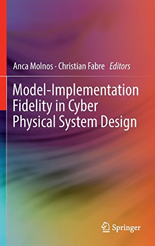 model-implementation-fidelity-in-cyber-physical-system-design