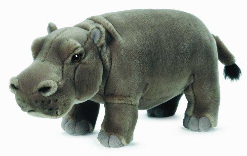 Hippopotamus Plush Stuffed Animal