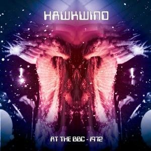 Hawkwind: At The BBC - 1972