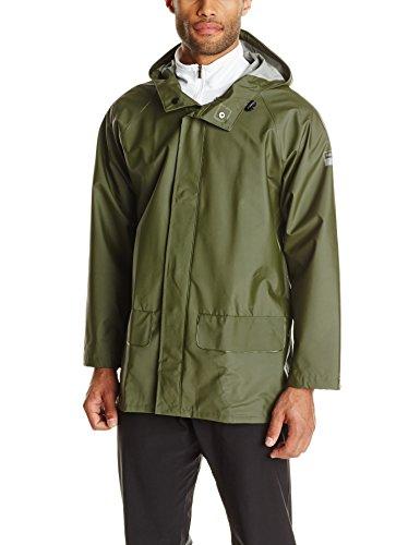 Helly Hansen Workwear Helly Hansen PVC Regenjacke Mandal Jacket