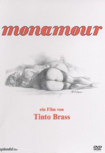 Tinto Brass - Monamour [Alemania] [DVD]