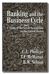Logo for Banking and the Business Cycle