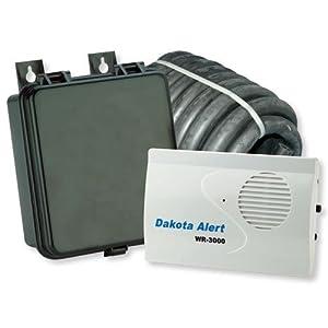 Wireless Rubber Hose Alert Kit- 600' Max Range