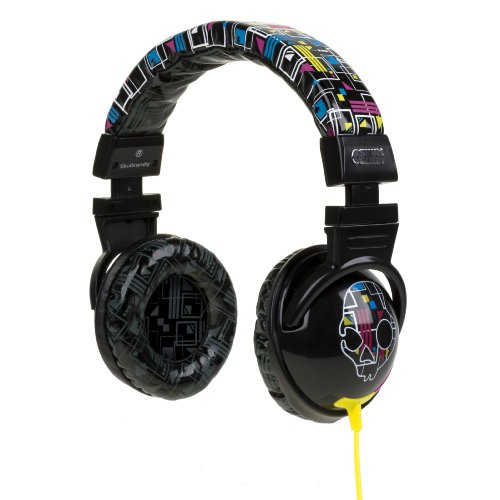 41Ib%2BCAX49L. SL500  Skullcandy Headphones   Christmas gifts for your ears