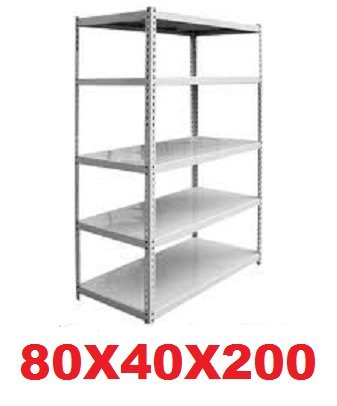 scaffale-metallico-con-riforzo-5-piani-4-angolari-200-mt-compreso-di-dadi-bulloni-e-tacchetti-per-il