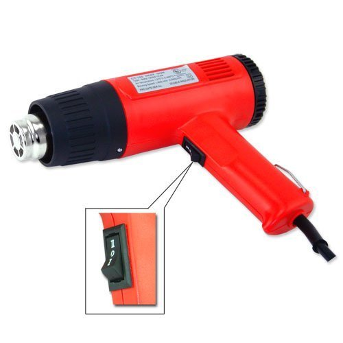 1,500 Watt Electric Heat Gun
