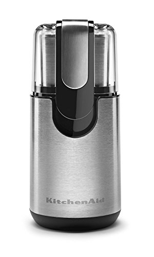 Best Price! KitchenAid BCG111OB Blade Coffee Grinder - Onyx Black