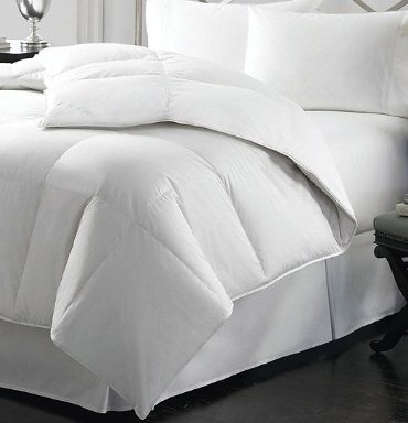 Charter Club Level 4 Vail Elite King Down Comforter