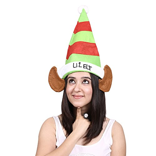 Madcaps Litte Elf Hat