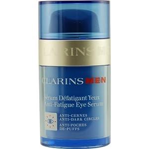 Clarins Men Anti-Fatigue Eye Serum Anti-dark Circles, 0.7 Ounce