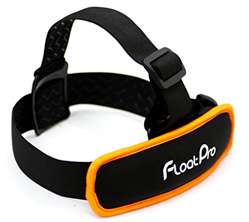 FloatPro-2-in-1-Head-Strap-Mount-Detachable-Floaty-for-GoPro-Must-Have-Accessories-Floating-Headstrap-1-Year-Warranty