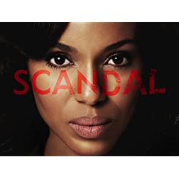 Scandal Season 1