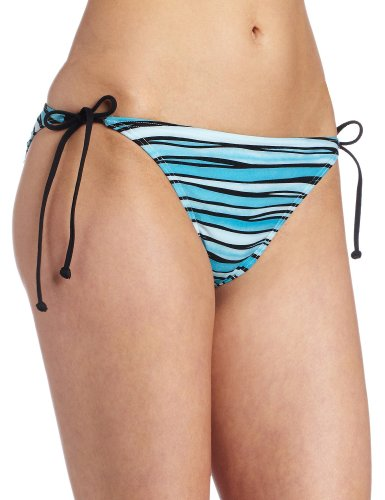 Rip Curl Juniors Sunset Beach Tie Side