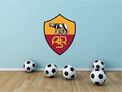 roma-comme-italie-football-football-sport-wall-sticker-vinyle-home-decor-63-x-48-cm