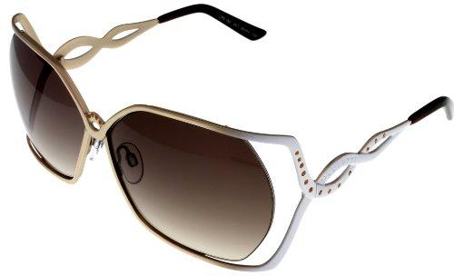 Cesare Paciotti Sunglasses Women CPS 152 07 Silver