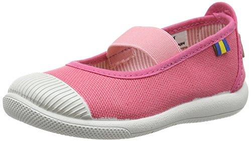 KavatStockamöllan TX - Scarpe da Ginnastica Basse Bambina , Rosa (Pink (75)), 30