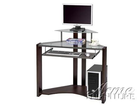 Alfa img Showing Small Corner puter Desk