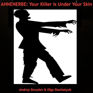 Ahnenerbe Audiobook