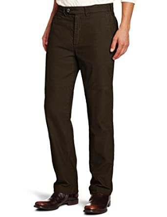 Jack Spade Men's Dolan Cordoroy Pants, Olive, 31