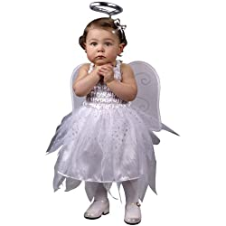 Angel Costume Baby