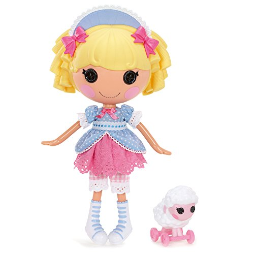 Lalaloopsy Doll - Little Bah Peep front-513931