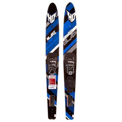 Order HO Blast Combo Water Skis With Helix Bindings